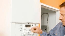 Instalación y mantenimiento de calentadores