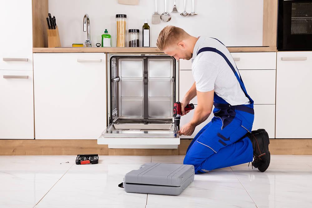 Instalación de electrodoméstico ¿una tarea fácil?